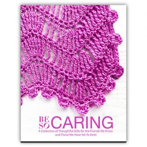 Kristin Omdahl Be so caring book